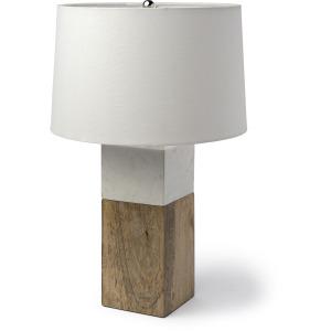 Woodrow Table Lamp