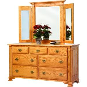 Tri Mirror