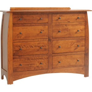 Bordeaux High Dresser