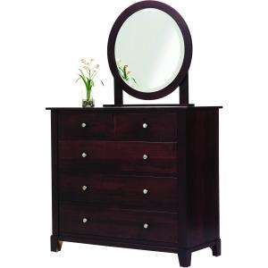 Dressing Chest Mirror