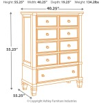 Prentice Chest of Drawers