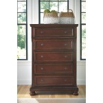 Porter Chest of Drawers