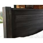 Baylow King/California King Panel Headboard