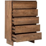 Isanti Chest of Drawers