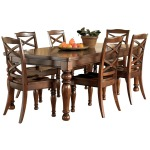Porter Dining Room Table