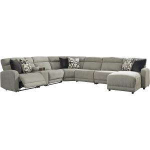 ASHLEY 54405 6PC SECTIONAL