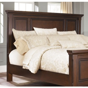 Porter King/California King Panel Headboard