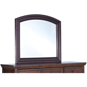 Porter Bedroom Mirror