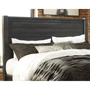 Baylow King/California King Panel Headboard