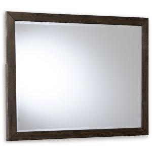 Bruxworth Bedroom Mirror