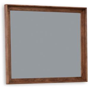 Isanti Bedroom Mirror