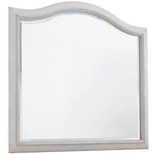 Teganville Bedroom Mirror