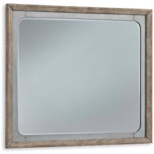 Langford Bedroom Mirror