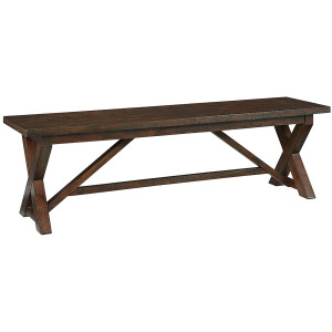 "Windville 63"" Dining Room Bench"