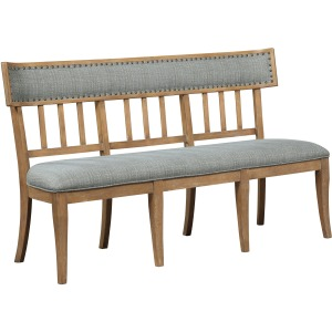 Ollesburg Dining Room Bench