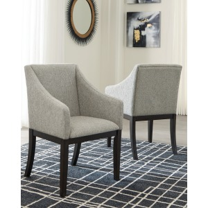 Bruxworth Dining Room Chair