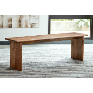 Isanti Dining Room Bench