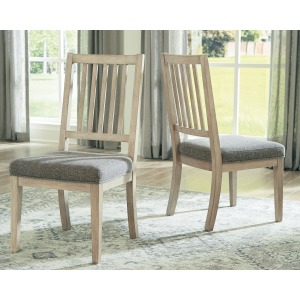 Hennington Dining Room Chair
