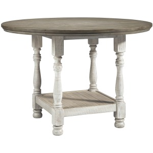 Havalance Counter Height Dining Room Table