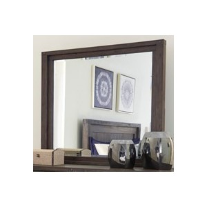 Dellbeck Bedroom Mirror