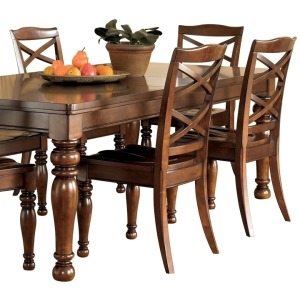Porter 5 PC Dining Room Set