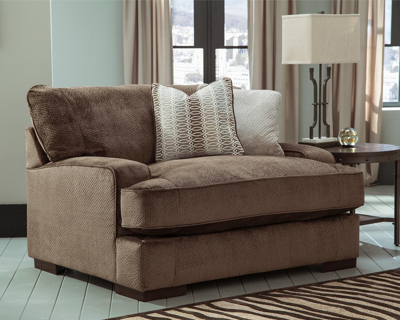 Fielding Oversized Chair - 4210123 | Ashley HomeStore
