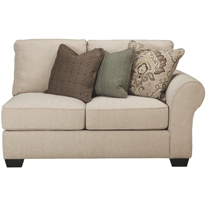 Wilcot 5-Piece Sectional with Chaise - 28701S18 | Michael ...