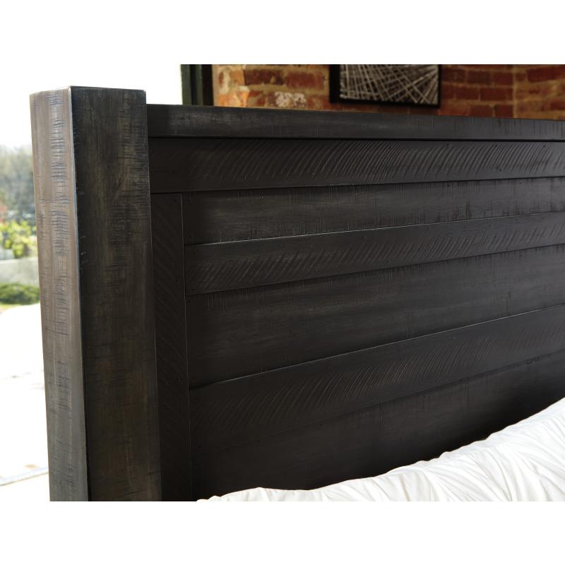 Baylow Queen Panel Headboard