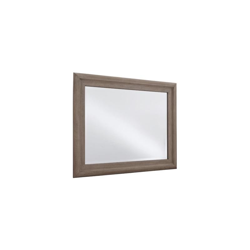 Challene Bedroom Mirror