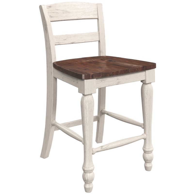 Marsilona Single Counter Height Bar Stool