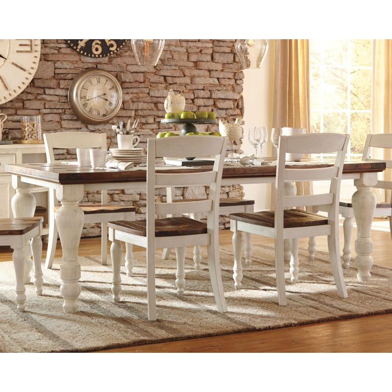 Marsilona Dining Room Table