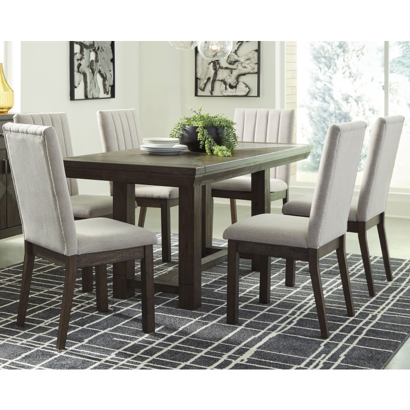 Dellbeck Dining Room Extension Table