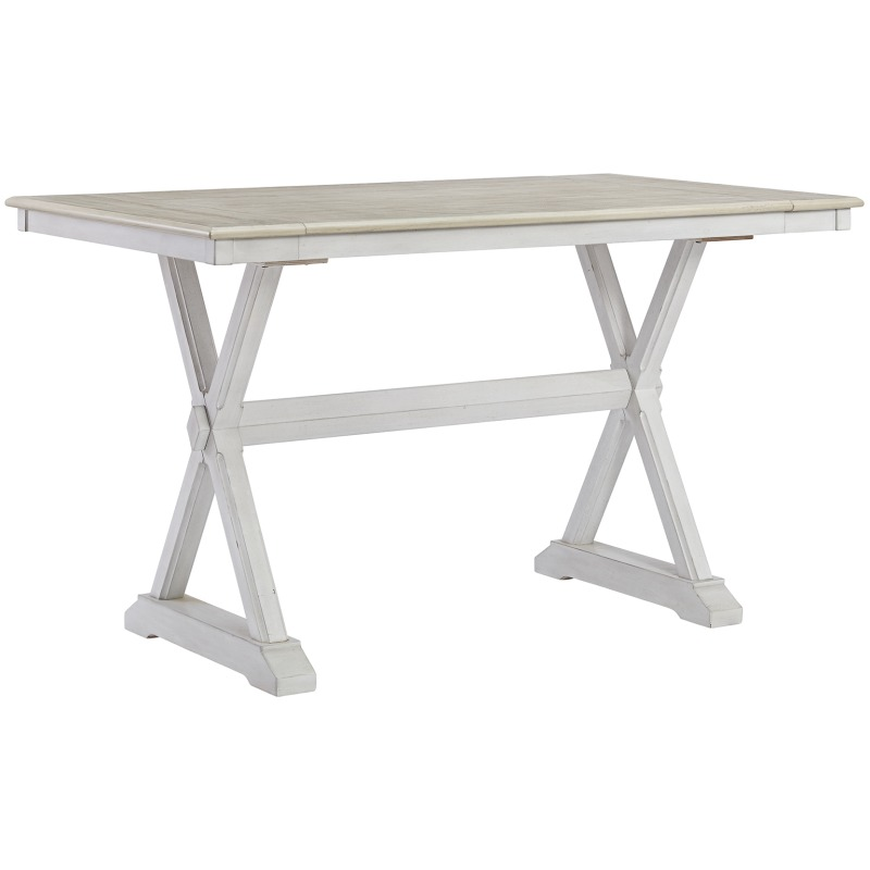 Teganville Counter Height Dining Room Table
