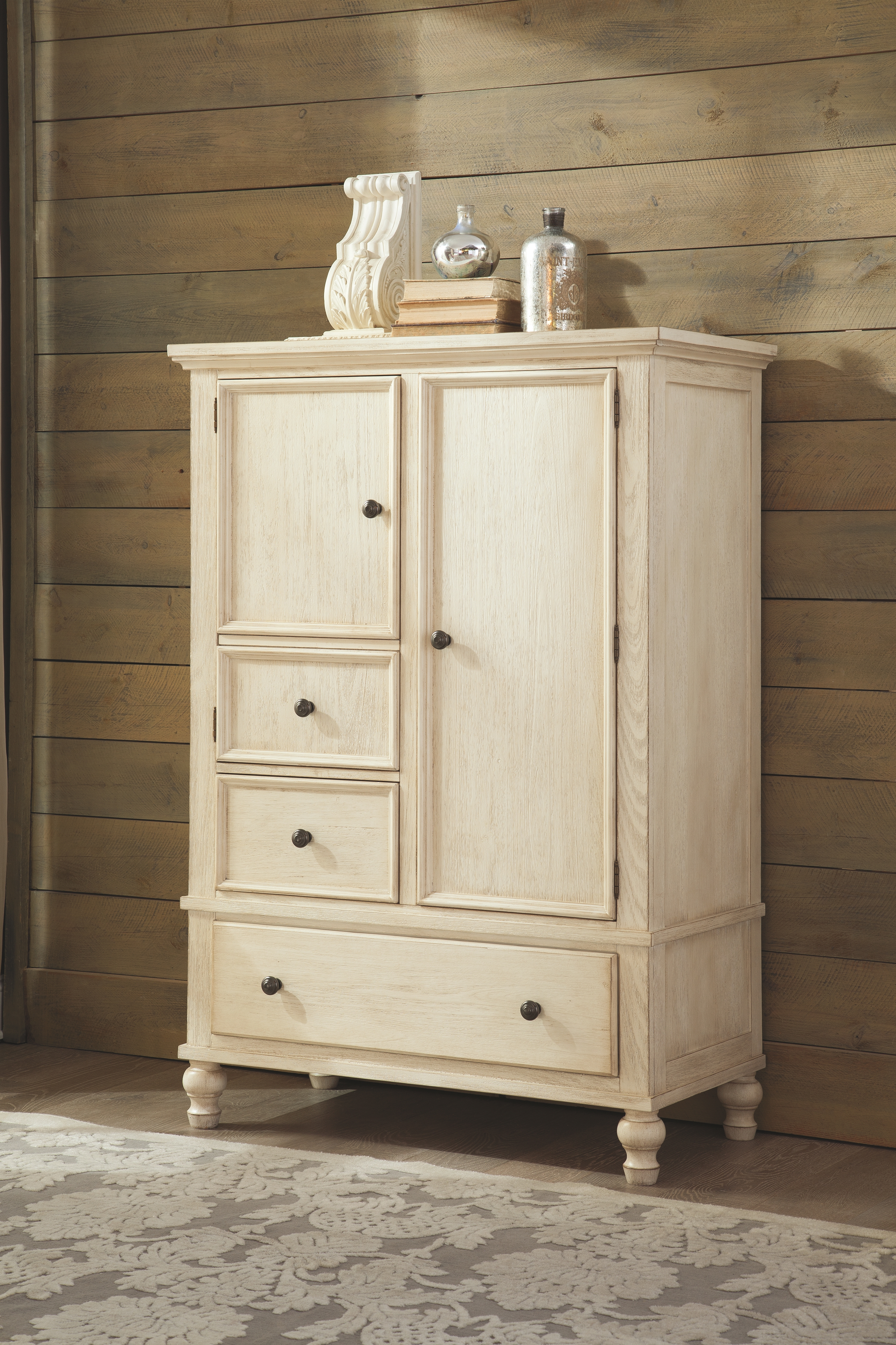 Chest By Millennium By Ashley B712 48 The Furniture Mall