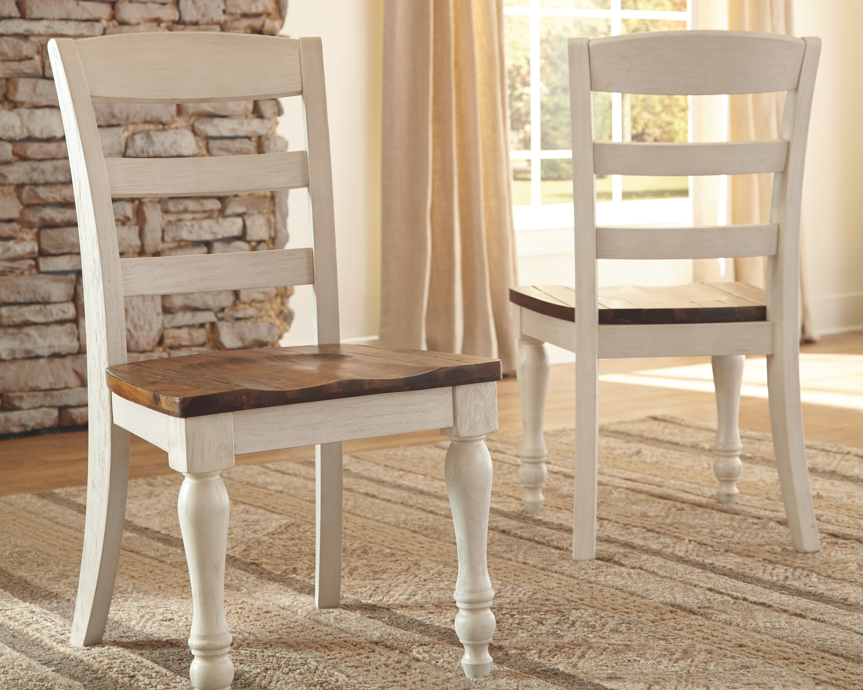 Marsilona Dining Room Chairs Set Of 3 By Millennium By Ashley D712d6 Northpoint Furniture Mattress