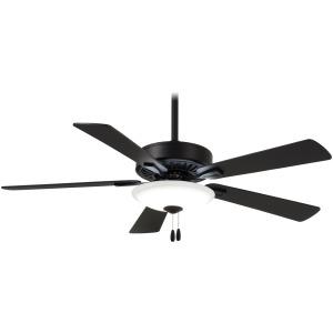 """LED 52"""" Ceiling Fan"""