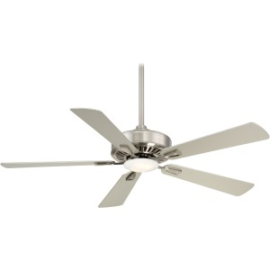 """Contractor - LED 52"""" Ceiling Fan"""