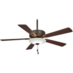 """Contractor Uni-Pack - LED 52"""" Ceiling Fan"""