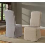 Camden Back Chair