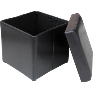 Urban Storage Folding Cube PU