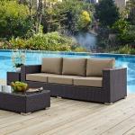 Convene Outdoor Patio Sofa