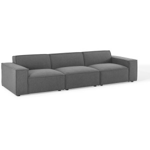 Restore 3-Piece Sectional Sofa