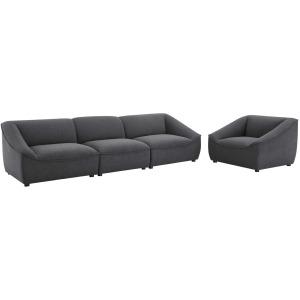 Comprise 4-Piece Living Room Set