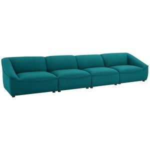 Comprise 4-Piece Sofa
