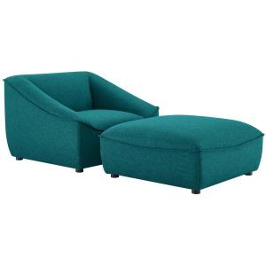 Comprise 2-Piece Living Room Set