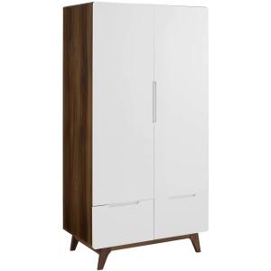 Origin Wood Wardrobe Cabinet