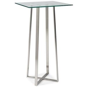 Spicci Bar Table Glass