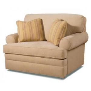 Chair 1/2 Twin Sleeper