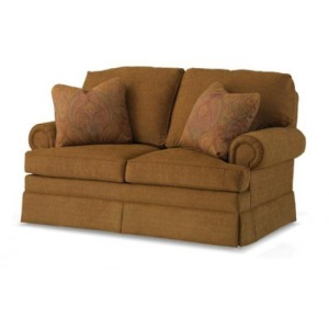 Loveseat Twin Sleeper
