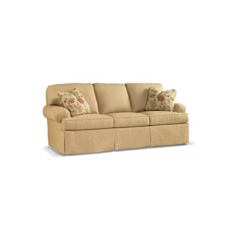 Zero Wall Incline Sofa